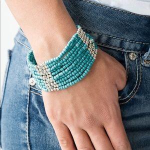 Stretchy bracelet